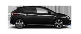 Nissan Leaf e+ 62KW