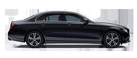Mercedes E300e AMG Premium Plus