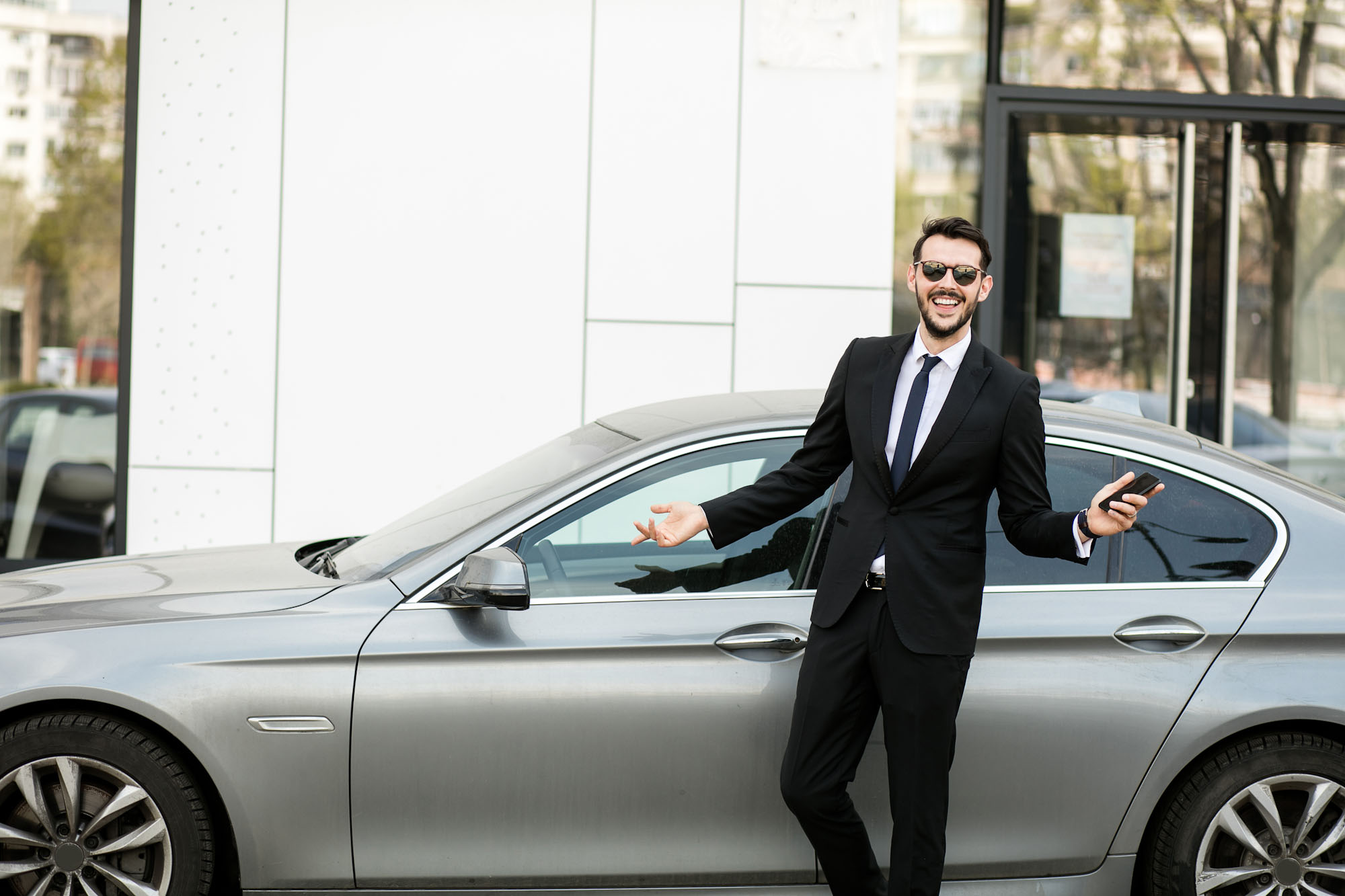 Bolt Car Rental