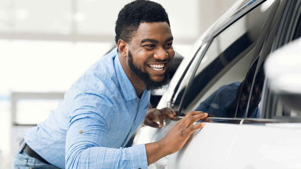 PCO Car Rent to Buy